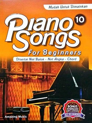 piano sng 10 for beginner