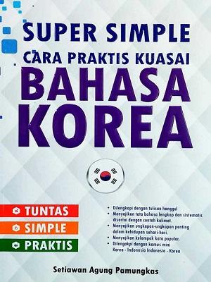 cara praktis belajar bahasa korea