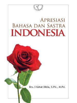 Apresiasi Bahasa & Sastra Indonesia