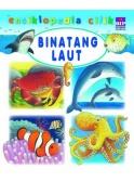 Seri Ensiklopedia Cilik Binatang Laut