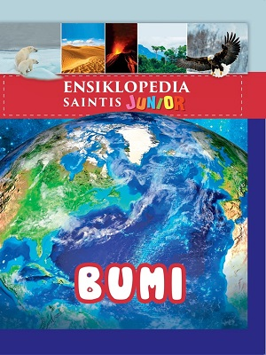 Ensiklopedia Saintis Junior: Bumi