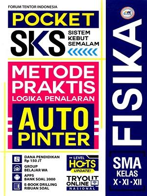Pocket Sks Fisika Sma