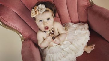 Nama Bayi Perempuan Unik dan Artinya
