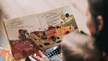 pengertian cerita anak