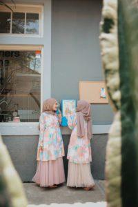 kado untuk sahabat muslim