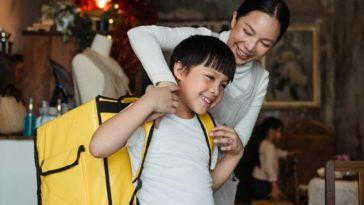 tips memilih tas untuk anak tercinta