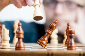 mainan anak catur