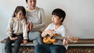 rekomendasi lagu anak-anak