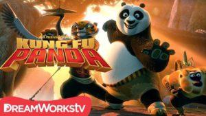 film kartun kungfu panda