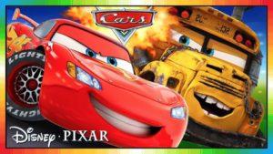 film kartun cars