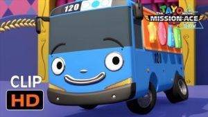 film kartun anak the litle bus