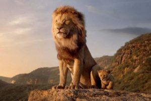the lion king film kartun