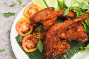 resep ayam gurih