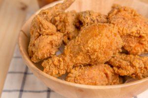 resep ayam krispy