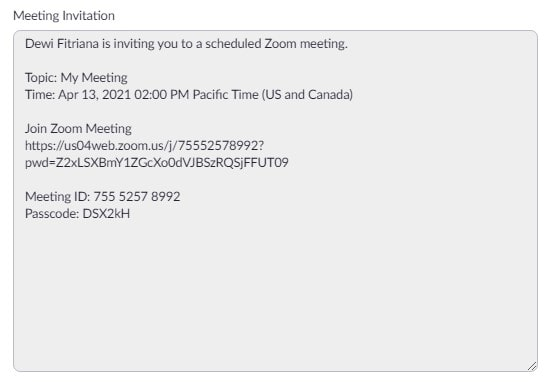 cara join meeting zoom