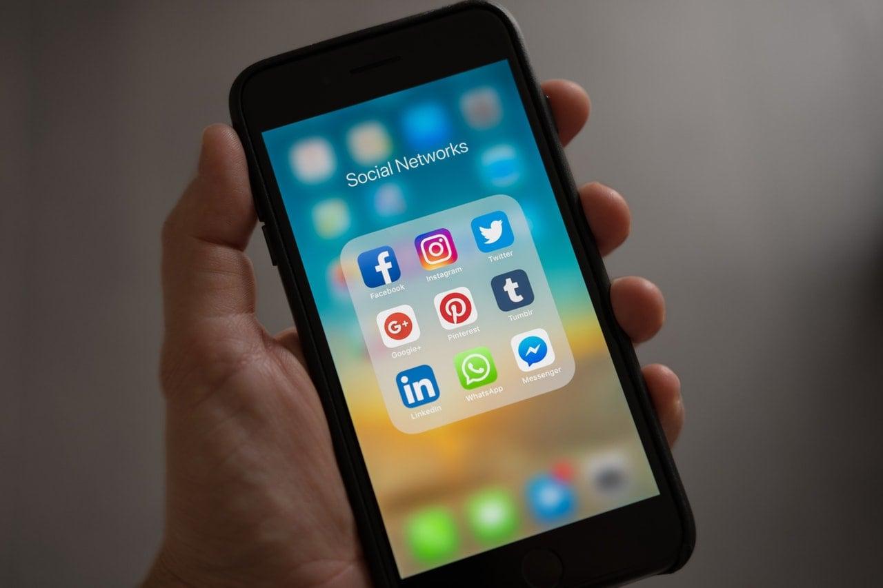 social media paling populer di Indonesia