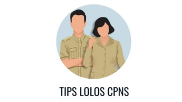 tips lolos cpns