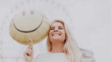 Berpikir Positif positive thinking