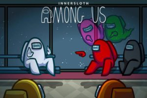 game android populer among us