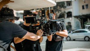 film action / aksi