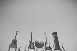 macam alat musik