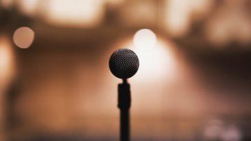 dasar dasar public speaking