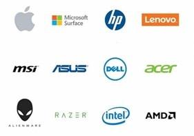 daftar merek laptop