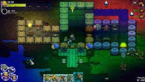 Game petualangan android terbaik Crashland