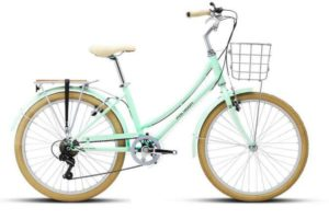 sepeda - alat transportasi darat