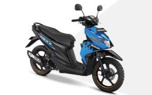 Sepeda Motor - Alat transportasi darat