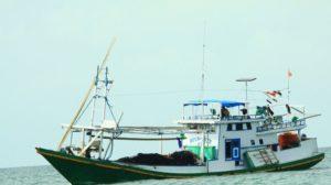 kapal penangkap ikan