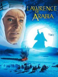 lawrance of arabia