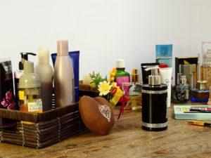 tempat kosmetik