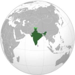 india negara terbesar di dunia