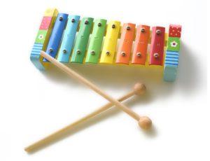 alat musik anak