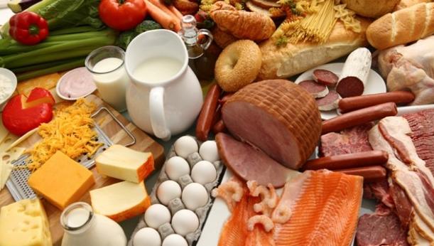 Bahan pangan hewani