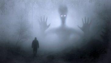 hantu terseram di dunia